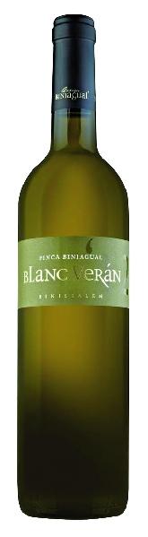 Bodega BiniagualMemories de Biniagual Blanc Jg. 2014Spanien Mallorca Bodega Biniagual