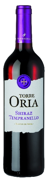 R5100288002 Torre Oria Shiraz Tempranillo DO Valencia  B Ware Jg.2014