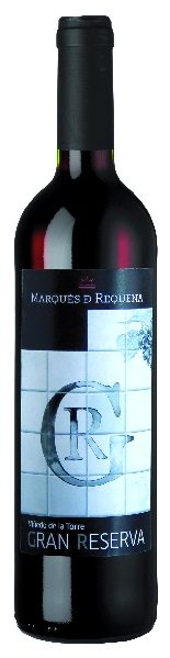 Marques de RequenaGran Reserva DO Utiel-Requena Jg. 2008Spanien Valencia Marques de Requena