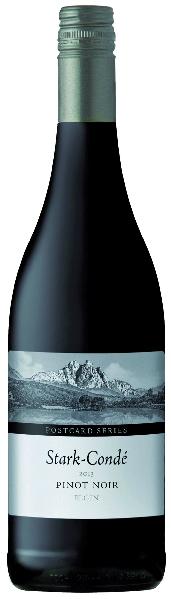 Stark CondePostcard Series Elgin Pinot Noir Jg. 2014S�dafrika Kapweine Stellenbosch Stark Conde