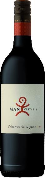 MAN VintnersCabernet Sauvignon WO Coastal Region Jg. 2014S�dafrika Kapweine Stellenbosch MAN Vintners