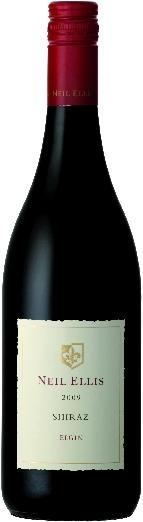 Neil EllisElginShiraz Wine of Origin Stellenbosch Jg. 2013S�dafrika Kapweine Stellenbosch Neil Ellis
