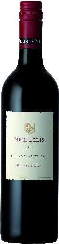 Neil EllisCabernet Sauvignon Wine of Origin Stellenbosch Jg. 2012S�dafrika Kapweine Stellenbosch Neil Ellis