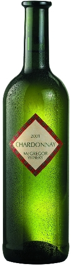 McGregor WineryChardonnay Jg. 2014S�dafrika Su.Sonstige McGregor Winery