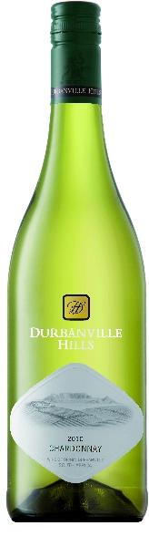 Durbanville HillsChardonnay Jg. 2015Südafrika Kapweine Stellenbosch Durbanville Hills