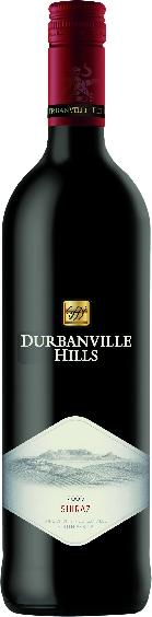 Durbanville HillsShiraz Jg. 2013S�dafrika Kapweine Stellenbosch Durbanville Hills