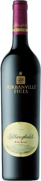 Durbanville HillsRhinofields Shiraz Jg. 2012Südafrika Kapweine Stellenbosch Durbanville Hills