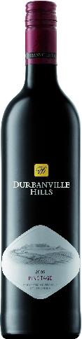 Durbanville HillsPinotage Jg. 2013S�dafrika Kapweine Stellenbosch Durbanville Hills