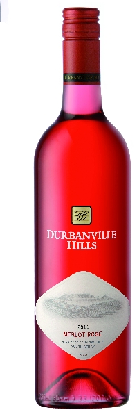 Durbanville HillsMerlot Rose Jg. 2014S�dafrika Kapweine Stellenbosch Durbanville Hills