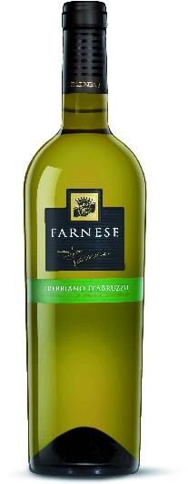 FarneseTrebbiano d Abruzzo DOC Jg. 2014Italien Abruzzen Farnese