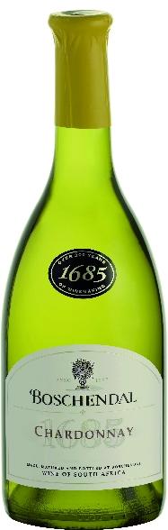 Boschendal1685 Range Chardonnay Jg. 2014 100% ChardonnayS�dafrika Su.Sonstige Boschendal