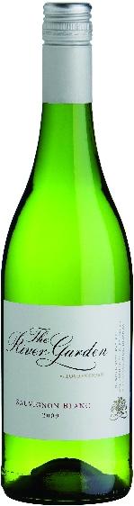 LourensfordThe River Garden Sauvignon Blanc Jg. 2015 11% Semillon, 94% SauvignonS�dafrika Kapweine Stellenbosch Lourensford
