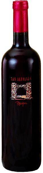 Baron de LeyLas Altillas Jg. 2013-14Spanien Rioja Baron de Ley