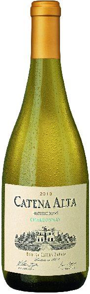 Catena ZapataAlta Chardonnay Jg. 2016 im Holzfass gereiftArgentinien Mendoza Catena Zapata