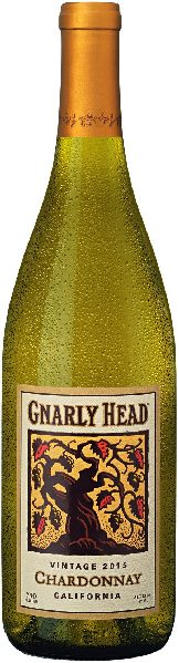 Gnarly HeadChardonnay Jg. 2016U.S.A. Kalifornien Gnarly Head