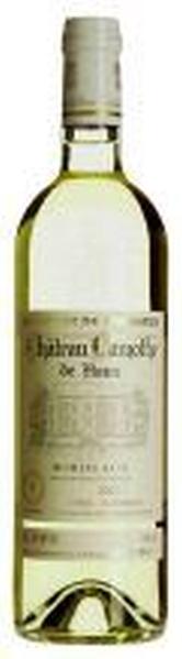 Bord. SonstigeChateau Lamothe Premiere Selection Bordeaux Blanc de Blancs AOC Chateauabf�llung Jg. 2015Frankreich Bordeaux Bord. Sonstige