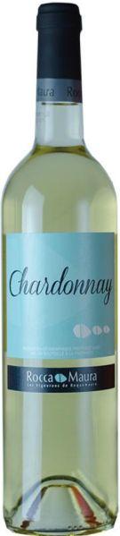 R600032313 Roquemaure Chardonnay - Les Cepages IGP du Gard B Ware Jg.2015