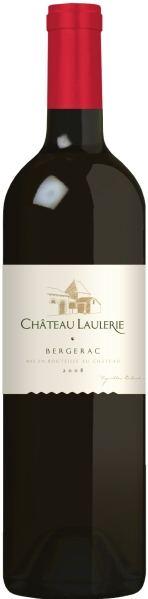Cht. LaulerieChateau Laulerie Merlot Bergerac AOP Jg. 2015 ChateauabfüllungFrankreich Bergerac Cht. Laulerie
