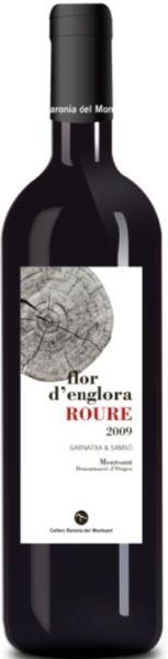 Baronia del MontsantFlor d Englora Roure DO Montsant Jg. 2011 72% Grenache, 28 % Carignan, 5 Monate Barrique-AusbauSpanien Katalonien Baronia del Montsant