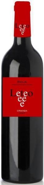 Heredad de AdunaLeteo Crianza  Jg. 2012 100 % Temranillo, 12 Monate BarriqueausbauSpanien Rioja Heredad de Aduna