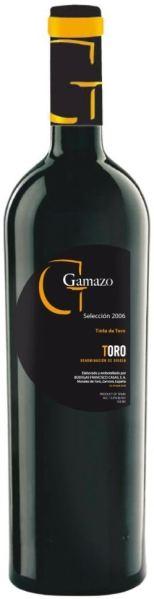 R600094112 Francisco Casas Agricola Castellana Gamazo Seleccion - D.O. Toro B Ware Jg.2012