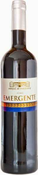 Marques de MontecierzoEmergente Tinto  Jg. 2015 40 % Cabernet, 30 % Merlot, 20 % Tempranillo, 10 % GarnachaSpanien Navarra Marques de Montecierzo