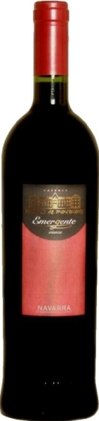 R600098113 Marques de Montecierzo Emergente Crianza  B Ware Jg.2012