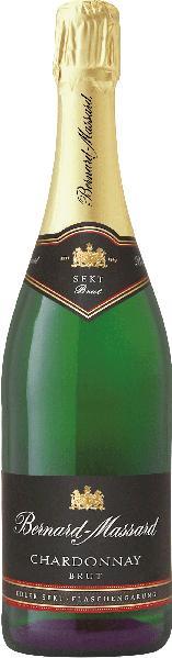 Bernard MassardBernard - Massard Chardonnay Brut Chardonnay Jahrgangssekt - Flascheng�rung -Sekt Bernard Massard