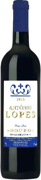 Antonio Lopes Douro DOC Jg. 2013-15Portugal Po.Sonstige Antonio Lopes