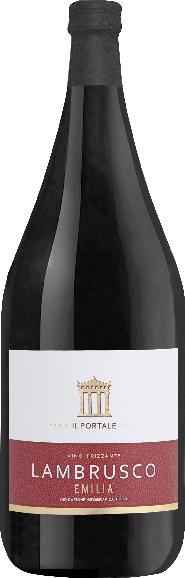 Bernard MassardLambrusco dell Emilia Vino Frizzante dell Emilia MagnumSekt Bernard Massard