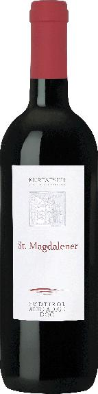 Kurtatsch St. Magdalener Vernatsch Jg. 2015Italien Südtirol Kurtatsch