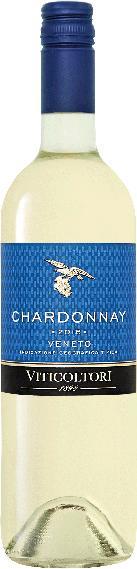 VenetienChardonnay Erzeugerabf�llung Jg. 2014-15Italien Venetien