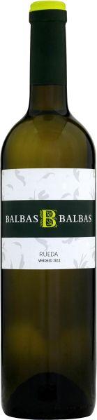 BalbasVerdejo DO Rueda Jg. 2013Spanien Rueda Balbas