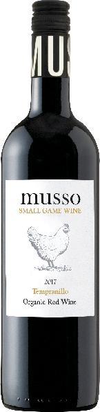MussoTempranillo Vino de la Tierra de Castilla Jg. 2014Spanien Katalonien Musso
