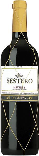 SesteroReserva DO Navarra Jg. 2009Spanien Navarra Sestero