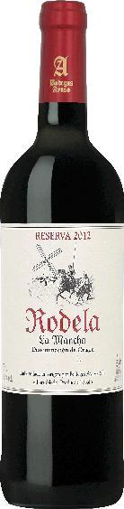 Bodegas AyusoRodela la Mancha Reserva Jg. 2010Spanien Sp.Sonstige Bodegas Ayuso