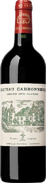Cht. CarbonnieuxChateau Carbonnieux Grand Cru Classe de Graves Jg. 2014Frankreich Bordeaux Graves Cht. Carbonnieux