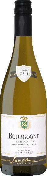 Pascal BouchardBourgogne Chardonnay AC  Jg. 2014-2015Frankreich Burgund Chablis Pascal Bouchard