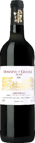 Les Domaines AuriolDomaine de la Grange du Pin AOP Jg. 2016 Cuvee aus Grenache, Syrah, CarignanFrankreich Südfrankreich Languedoc Les Domaines Auriol