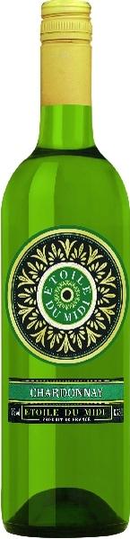 Les Domaines AuriolEtoile du Midi Chardonnay Jg. 2014Frankreich Südfrankreich Languedoc Les Domaines Auriol