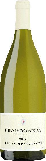 Monmousseau Chardonnay Jg.2014 Vin de Pays du Jardin de la FranceFrankreich Loire Monmousseau