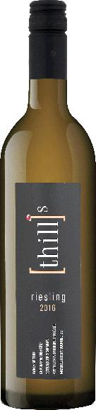 R650063856 Domaine Thill Thill s Riesling B Ware Jg.2018