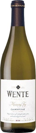 WenteMorning Fog Chardonnay Jg. 2015U.S.A. Kalifornien Wente