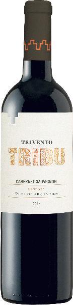 TriventoTRIBU Cabernet Sauvignon Jg. 2014-15Argentinien Mendoza Trivento