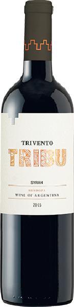 TriventoTRIBU Syrah Jg. 2012-15Argentinien Mendoza Trivento