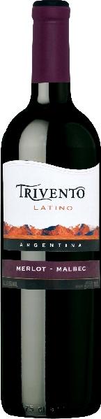 TriventoShiraz - MalbecArgentinien Mendoza Trivento
