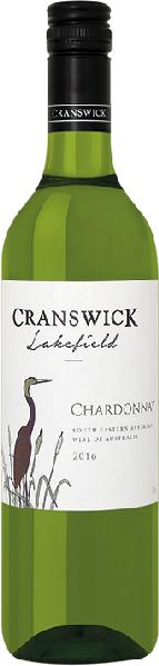 Kingston EstateCranswick Lakefield Chardonnay Jg. 2015-16Australien South Australia Kingston Estate