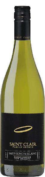 Saint ClairPremium Sauvignon Blanc Jg. 2016-17Neuseeland Marlborough Saint Clair