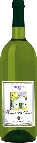 Nieder�sterreichGr�ner Veltliner Jg. 2014-15�sterreich Nieder�sterreich