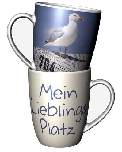 Mehr lesen zu : Becher und SchalenEin Becher für Dich: Mein LieblingsplatzDelikatessen Accessoires Becher und Schalen